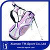 USA Ladies Designer Golf Stand Bag for Sale