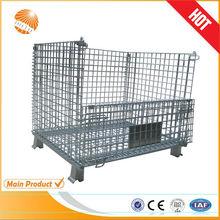 Wire Mesh Storage Cage
