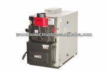 wood pellet boiler luxury 251