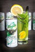 Royce Mojito Energy Drink 250 ml Turkey