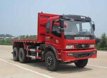 Foton BJ3253DLPHB-213T Diesel Sand Tipper Truck