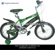 HH-K1614B 16 inch mtb children bike special design made in China