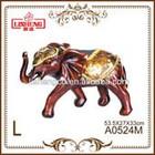 Resin animal decoration A0524M