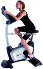 Top Quality Upright Bike/Commercial Fitness M