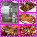 Sps-steuerung fleisch räucherofen für verkauf