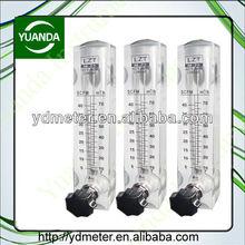 LZT-ZT series direct acting gas flow meter