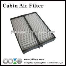 Hepa air filter assy OEM 97619-3D000 97619-3D100 97619-3D200 Hyundai automobile cabin filter