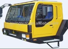 XCMG crane cab