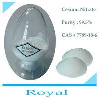 Caesium Nitrate 99.5%