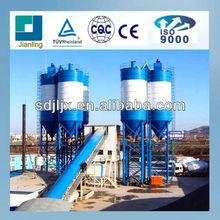 professional concrete mixing plant HZS180 / concrete mixing staton HZS180