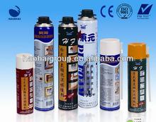 PU Foam Construction Sealant Insulation Polyurethane