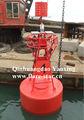 Hbf2.4 bóia/bóias de navegação marítima