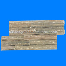 S1120 S shape mountain stone cultural stone