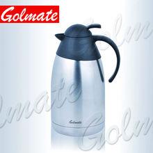 FDA LFGB EN12546 VACUUM JUG COFFEE POT 1.0L,1.2L,1.5L,2.0L