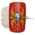 римская щит