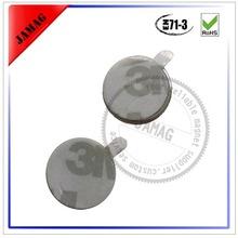 3m adhesive circle magnet