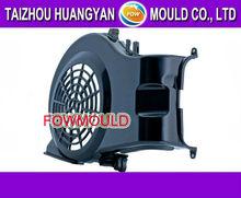 Injection plastic car/auto/truck fan shroud mould