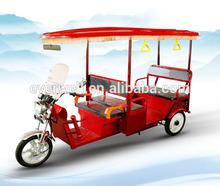india e rickshaw with 48v650w motor 24tube controller