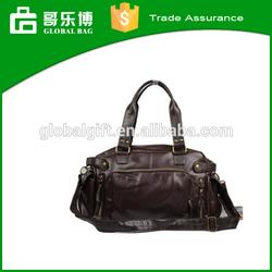 PU Leather Handbag for Men Wholesale