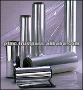 thermo forming plastic film