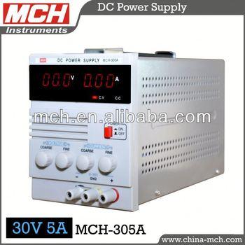 ac/dc led power supply 0~30V / 0~5A Designed Voltage&Current 30V5A power supply, switching power supply, dc power supplies,