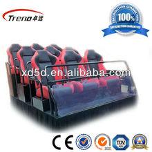 Professional manufacturer home mini cinema projector for 5D cinema