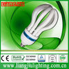Lotus snow white lamp 8000hrs energy saving lamp cfl bulbs price