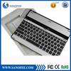 Aluminum ultra thin wholesale mini bluetooth keyboard for ipad 2/3/4