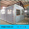 20ft prefab container home or office