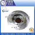 Disco de freno automático de los rotores de disco 2108-3501090 pastillas de freno