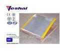 De aluminio para el muelle de carga y descarga de mercancías fuerte duradera e-2418-8.5mm conveniente