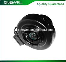 hydroponic fan, garden fan, hydroponic inline fan