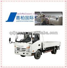 2013 China novo 3.5 ton único luz táxi caminhão