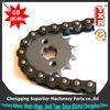 new zealand suzuki sprocket wheel,CG 150 KS steel sprocket,Boxer CT best motorcycle chain