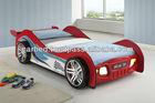 2014 HOT SALE ! SMART KIS 2218STT1SPK-01 GTO Racing Car Bed E1 MDF kids hot sale car bed