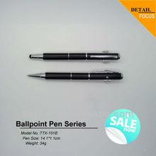metal ballpoint laser pen,executive pen