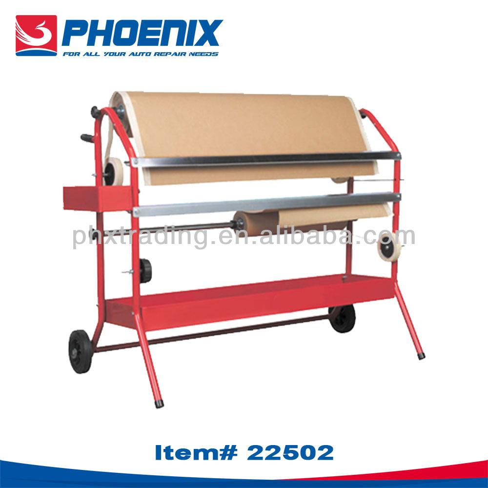 masking paper machine