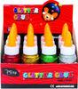 MTJFJ-5012BX1 diy stationery glitter glue display