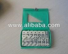 domino in pvc box