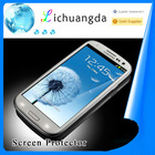 9H tempered glass screen protector for galaxy s2