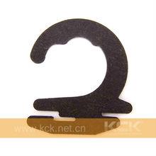 KCK fiber hook(L ),Sock/Glove Hanger ,recycled paper hangers