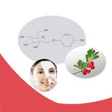 Cosmetics skin creaming Alpha Arbutin powder