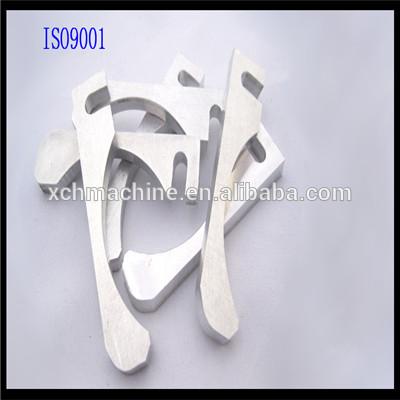 cnc machined aluminum parts/cnc machined anodized aluminum parts