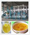Fubá de milho fresadora farinha de milho branco/refeição/grits fazendo machiner