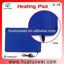 Heated Dog Cat Pad, Puppy Safe Heating Pad