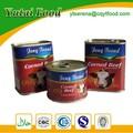 produits alimentaires en conserve la nourriture nutrition corned boeuf halal viande en gros