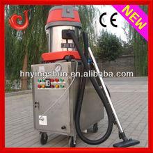 CE steam dual car wash equipment/steam water wash pump