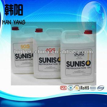 3GS 4L suniso refrigeration oil