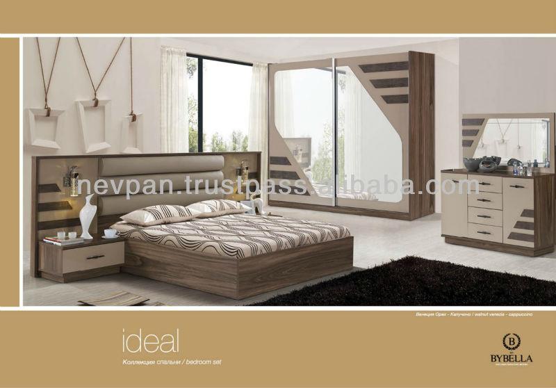 Ideal Modern Turkish Bedroom Buy Modern Bedroom Sets