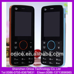 2014 promotion cdma gsm 2 sim phones X116